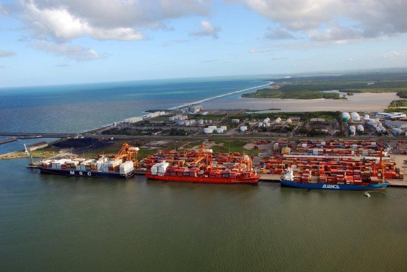 Portos: Investimentos em terminais privados somarão R$ 23,5 bilhões