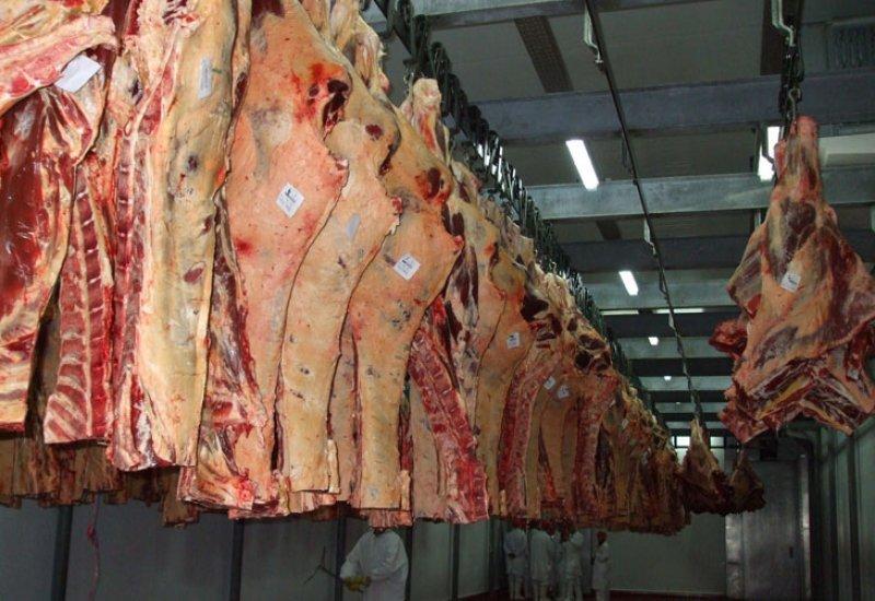 As escalas de abate evoluíram nas indústrias paulistas